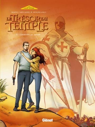 Le Trésor du Temple - Tome 02