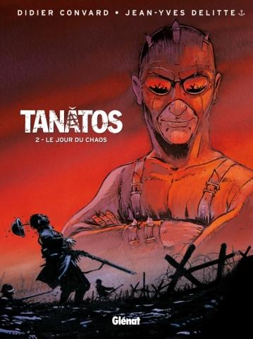 Tanâtos - Tome 02
