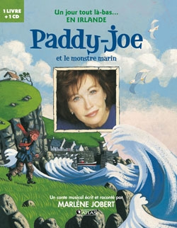 Paddy-Joe