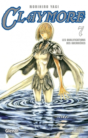 Claymore - Tome 07