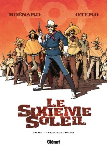 Le Sixième Soleil - Tome 01