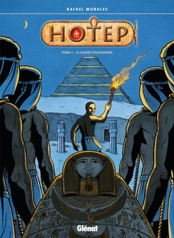 Hotep - Tome 02