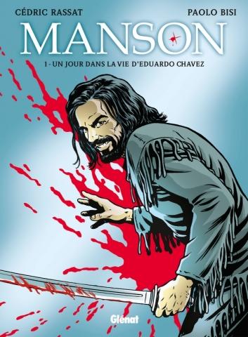 Manson - Tome 01