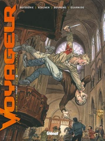 Voyageur - Présent - Tome 04