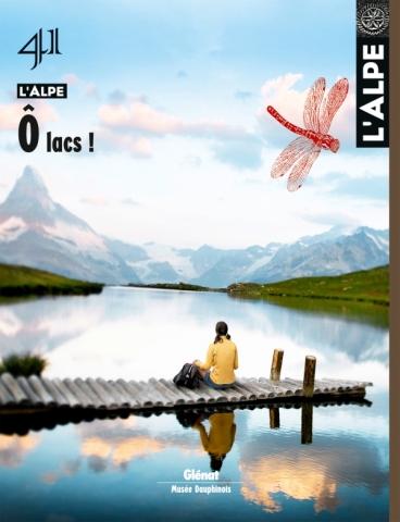 L'Alpe 41 - Ô lacs !