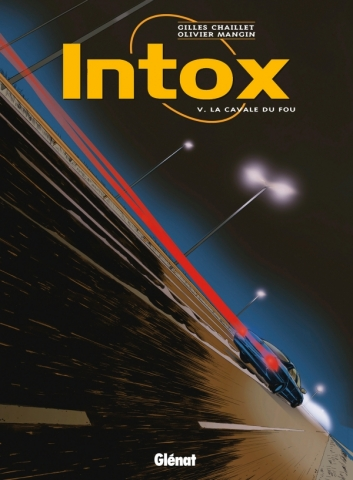 Intox - Tome 05