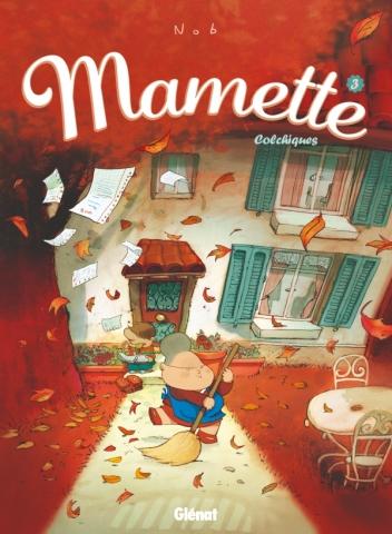 Mamette - Tome 03