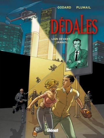 Dédales - Tome 02