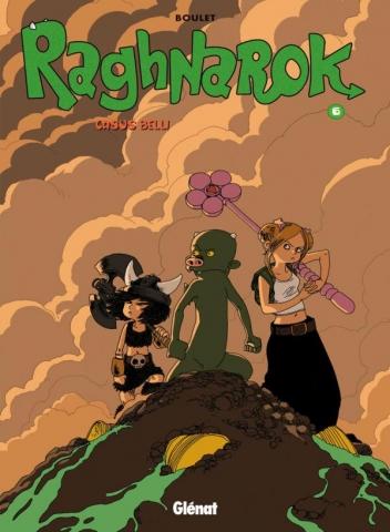 Raghnarok - Tome 06