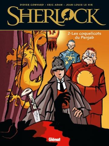 Sherlock - Tome 02