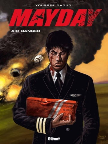 Mayday - Tome 01