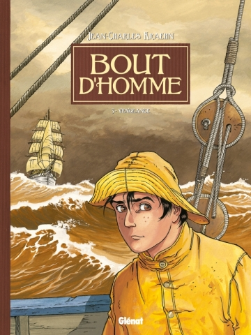 Bout d'homme - Tome 03