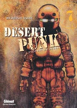 Desert Punk - L'esprit du Désert - Tome 07