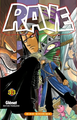 Rave - Tome 33