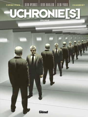 Uchronie[s] - Épilogue