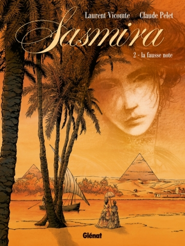 Sasmira - Tome 02