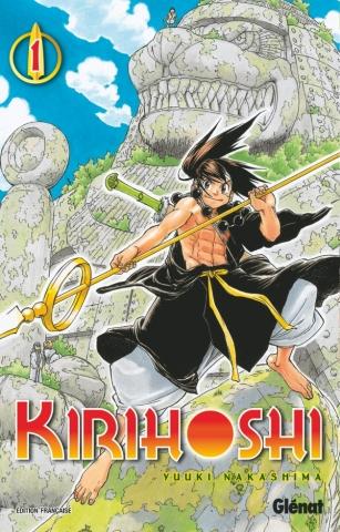 Kirihoshi - Tome 01