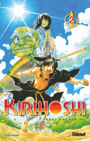 Kirihoshi - Tome 02