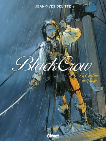 Black Crow - Tome 01