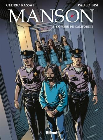 Manson - Tome 02