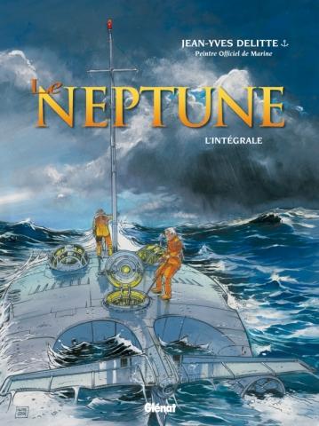 Le Neptune - Intégrale Tomes 01 à 04