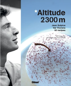 Altitude 2300 m