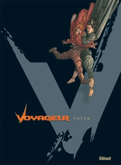Voyageur - Futur - Tome 04 + coffret