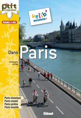 À vélo dans Paris