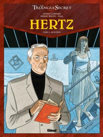Hertz - Tome 02