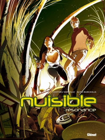 Nuisible - Tome 01