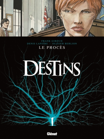 Destins - Tome 09