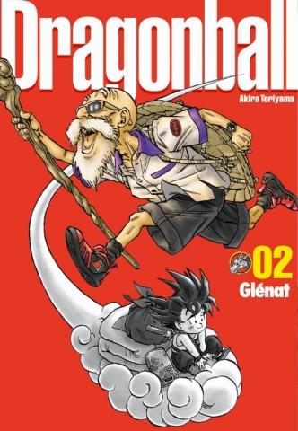 Dragon Ball perfect edition - Tome 02