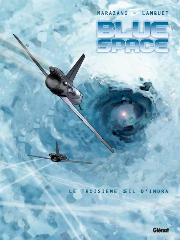 Blue space - Tome 02