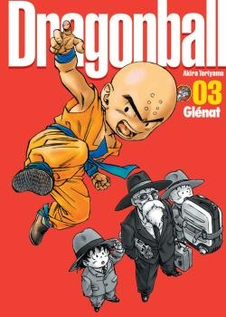 Dragon Ball perfect edition - Tome 03