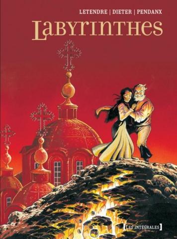 Labyrinthes - Intégrale