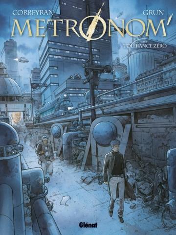 Metronom' - Tome 01