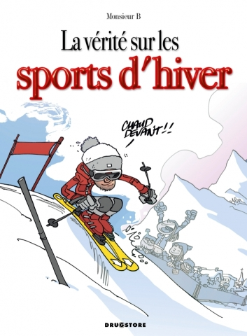 La vérité sur les sports d'hiver