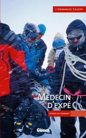 Médecin d'expé