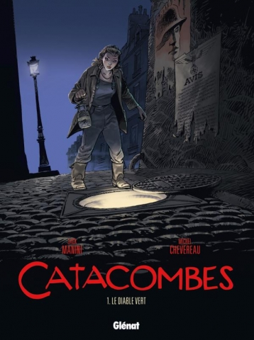 Catacombes - Tome 01