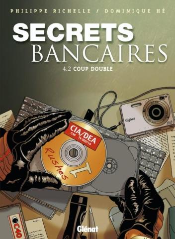 Secrets Bancaires - Tome 4.2