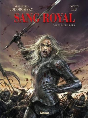 Sang Royal - Tome 01