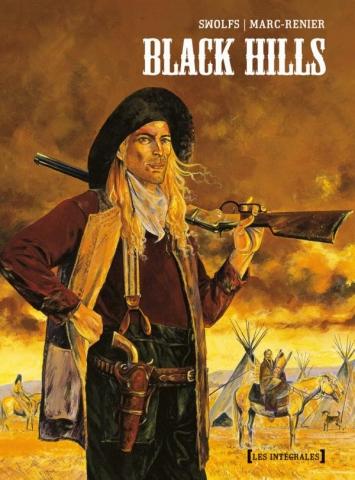 Black Hills - Intégrale