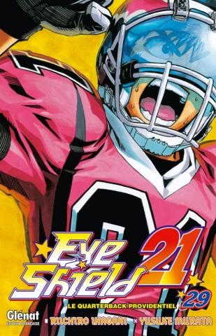Eye Shield 21 - Tome 29