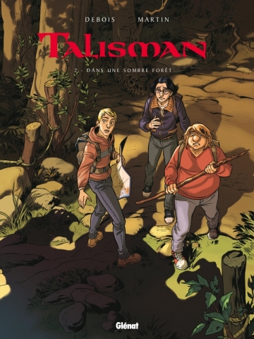 Talisman - Tome 02