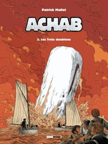 Achab - Tome 03