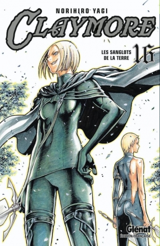 Claymore - Tome 16