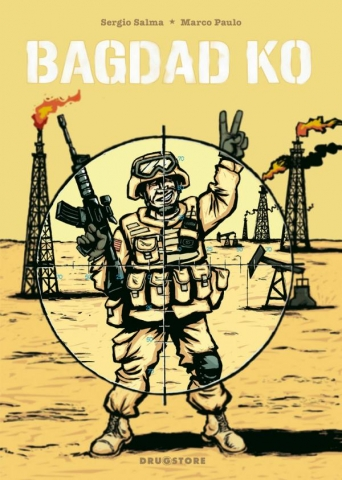 Bagdad K.O.