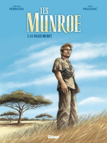 Les Munroe - Tome 01