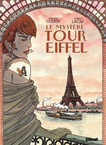 Le Mystère Tour Eiffel