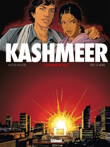Kashmeer - Tome 01